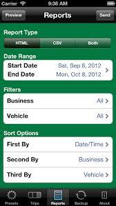 Best Mileage Log App Mileage Log App Under Fontanacountryinn Com