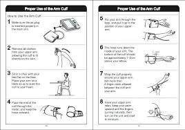 Using A Blood Pressure Cuff Itsara Co
