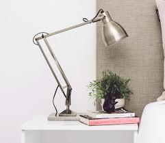 ashton table lamp antique brass matt black or pewter mercator a39411