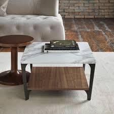 soho square coffee table