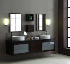 floating bathroom vanities. Captivating Bathroom Contemporary BLOX 80 Inch Floating Vanity Set In Vanities T