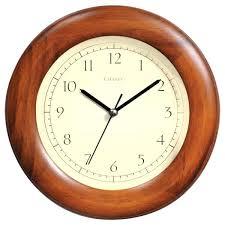 8 wall clock 8 inch poplar wood wall clock westwood 8 day wall clock 8 wall clock