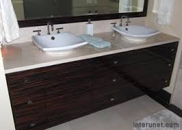 how to install a bathroom vanity. Bathroom: Minimalist How To Replace A Bathroom Countertop HomeAdvisor In Replacing From Install Vanity N