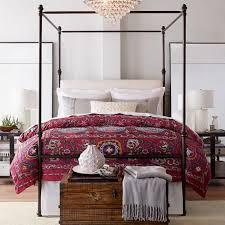 5 Canopy Bed Frames We Love | HGTV