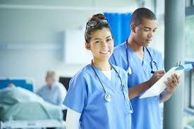 Geriatric Nursing Geriatric Nurses Nurses Midwives Germany Urgently Seeks