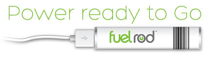 Charge On The Go Vending Machines Inspiration FuelRod POWER READY TO GO