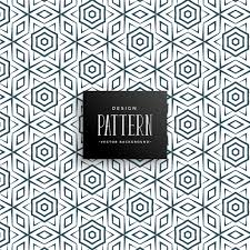 Line Pattern Interesting Islamic Style Line Pattern Background Vector Free Download