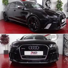AUDI A6 RS6 AVANT TFSI V8 QUATTRO RS Direct Are Pleased To Offer ...