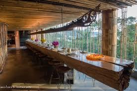 Balinese Kitchen Design Tri Contemporary Balinese Restaurant In Hong Kong Asia Bars