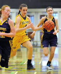 Junior Owls win two to earn provincial girls basketball berth