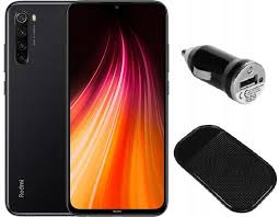 Smartfon Xiaomi <b>Redmi Note 8T 3/32GB</b> Dual SIM NFC - G2A.COM