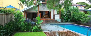 pool designs and landscaping. Garden Around A Pool - Design Sydney Waterfront Landscaping Designs And O