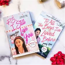 I've never known margot to chicken out before, but i suppose in matters of the heart, there's no predicting other author's books: Ebook To All The Boys I Ve Loved Before 1 3 Series Jenny Han Shopee Malaysia