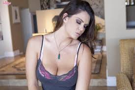 Alison Tyler gets banged in her sexy pink lingerie Twistys 16.