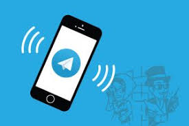 Image result for تبليغات در تلگرام