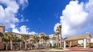 Hilton Garden Inn Corpus Christi, Texas Hotel