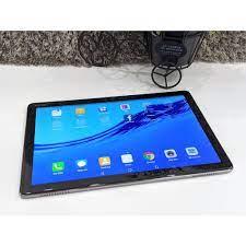 Máy tính bảng Huawei mediapad M5 lite 10 4G nghe gọi Pin Khủng - Mạnh     Loa harman/kadon tại Playmobile