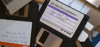 Flop It Like Its Hot Floppy Disk Sales Are Heating Up In