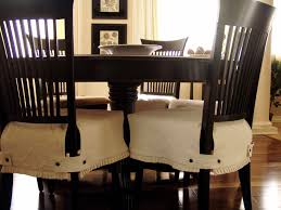 image of interesting kitchen chair slipcovers to make a cover slip and design throughout dining