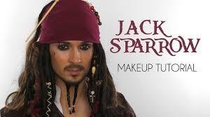 jack sparrow makeup tutorial shonagh scott showme makeup