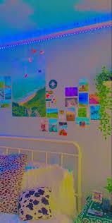 in room decor