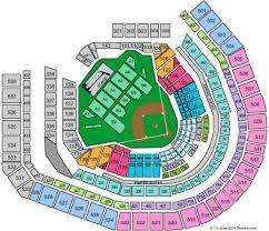 Citi Field Tickets And Citi Field Seating Chart Buy Citi