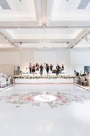 Designer Dance Floors