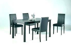 Table Cuisine Chaise Encastrable Saminme