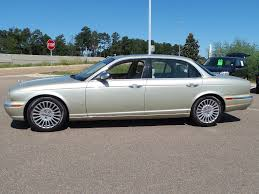 Gold Jaguar Xj For Sale ▷ Used Cars On Buysellsearch