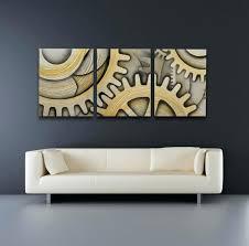 modern wall art metal wall art modern abstract sculpture contemporary painting home decor