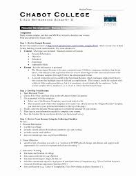 What Is A Chronological Resume Standard resume template word best of chronological resume sample 85