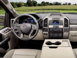 Ford Interior Design Ford Interior Design To Enter New Phase Says The Man In