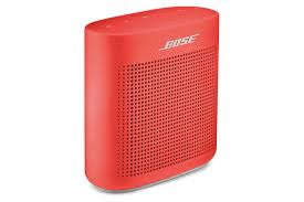 bose speakers wireless. bose soundlink color 2 bluetooth speaker - front angle view. speakers wireless