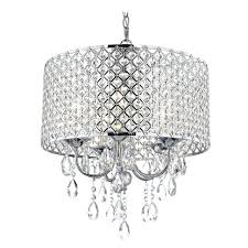 kathy ireland devon chandelier drum chandeliers with crystals and crystal chrome pendant light beaded antique white