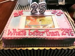 Whats Better Than 24 25 Spongebob Birthday Cake Spongebob