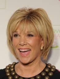 modern short hairstyles for women over 50
