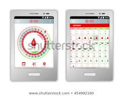 Vector Images Illustrations And Cliparts Period Tracker