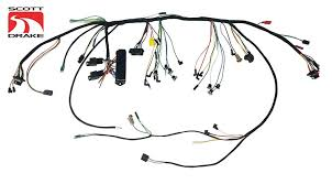 1966 el camino wiring harness wiring diagram libraries scott drake premium under dash wiring harnesses relays for 1966scott drake 1966 mustang under dash