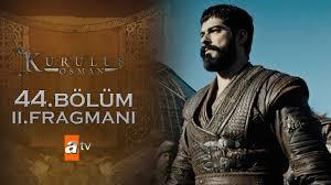 CANLI YAYIN) Kuruluş Osman tek parça full 3 Şubat 2021 Çarşamba, ATV HD izle  youtube kesintisiz Kuruluş Osman canlı