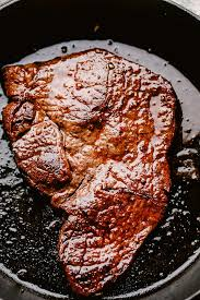 easy oven grilled steak recipe make