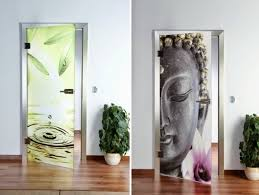 modern glass design for door stun elegant interior doors made of inspiring ideas
