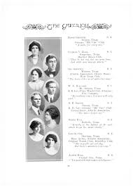 The Yucca, Yearbook of North Texas State Normal School, 1914 - Page 54 -  UNT Digital Library