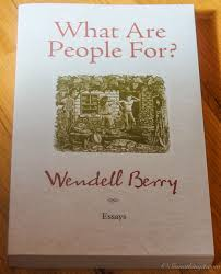 top five nature writing books smoothingit com essays wendell berry
