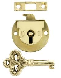 Small Locks For Jewelry Boxes