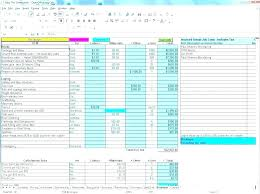 Budget Excel Template Mac Budget Planner Template For Mac Cadvision Co