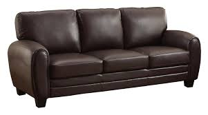 homelegance 9734db 3 is a nice leather sofa to
