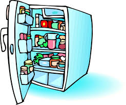 happy refrigerator clipart. i was reading an article in the new york times called staging refrigerators for real estate showings and laughed at possibility of what buyers were happy refrigerator clipart