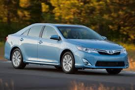 2014 Toyota Camry Hybrid - VIN: 4T1BD1FKXEU105829