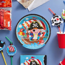 Pirate Party Ideas Pirate Party Decorations Pirate Party
