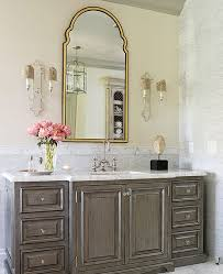 art deco bathroom furniture. Best Neutral Pale Yellow Paint Colors For Art Deco Bathroom With Distressed Wood Cabinets Furniture E